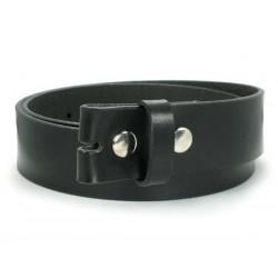 Clip Gürtel - schwarz